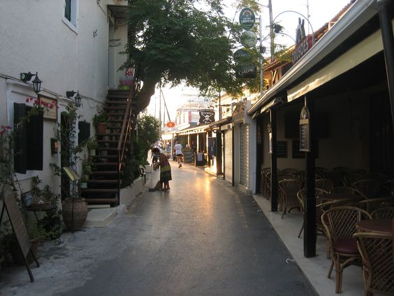 Roda   Corfu