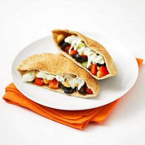 LUNCH RECIPES UNDER 400 CALS!
