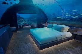 Take A Tour Around The World First 70k Per Night Underwater