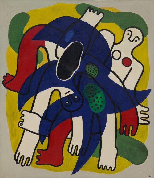Fernand Leger: