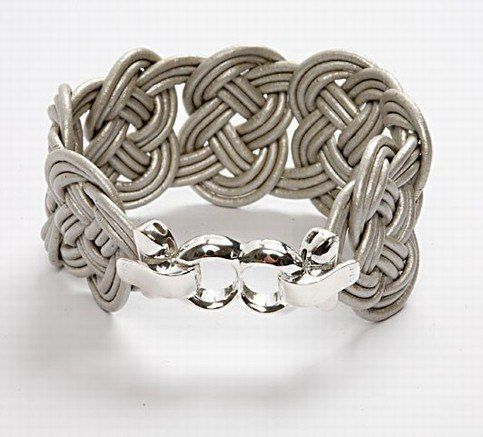 Wall: Diy Craft, Celtic Knot, Jewelry Idea