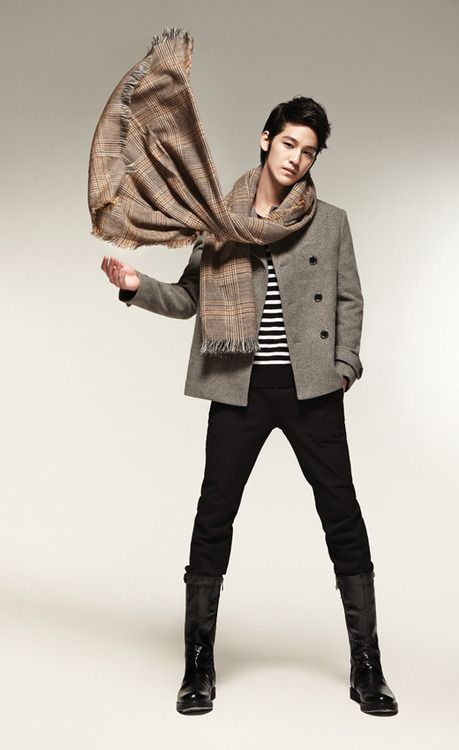 Kim Bum Korea Korean Fashion Kfashion Men 39 S Wear Men