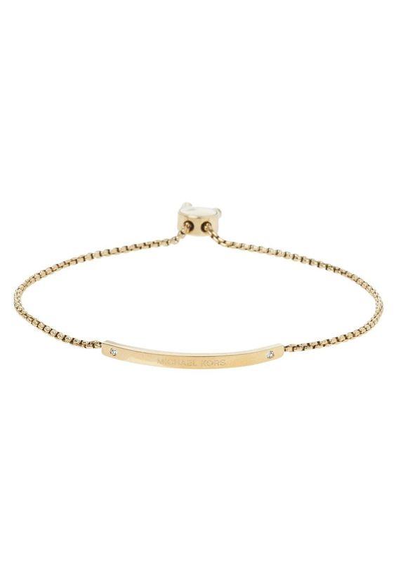 Michael Kors Armband - gold-coloured - Zalando.de
