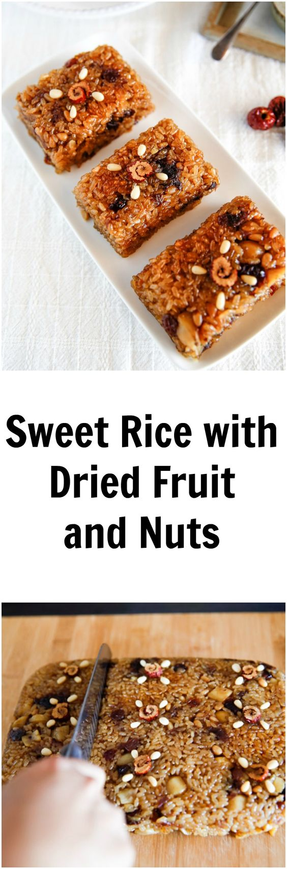 Rice with Dried Fruit and Nuts | Recipe | Dried Fruit, Rice and Fruit ...