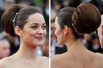 Zum perfekten Glamour-Auftritt an der Croisette gehört nicht nur ein Abendkleid. Auf die passende Frisur scheinen die weiblichen Stars dieses Jahr besonders viel Wert zu legen. Wir zeigen die eleganten und raffinierten Hairstyles aus Cannes.