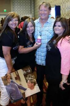 Recently a few of our distributors had the opportunity of a lifetime and went to the MTV Movie Awards to spread the word about Skinny Fiber! Just take a look below...   http://taynab.TheSFDifference.com  Chris Rich from Reba!!! Love that show!!  Jackie says He looks way younger in person and he is skinny. He picked up skinny fiber for his cholesterol !!  Are you ready to join Chris in your own journey with the best weight loss management product available.. www.taynab.SBC90.com…