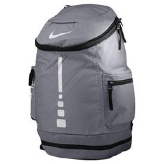 Nike Elite Basketball Backpack Gently used. Excellent condition. No damage. NO TRADES. Nike Bags Backpacks