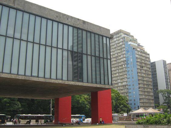 MASP. São Paulo/SP.