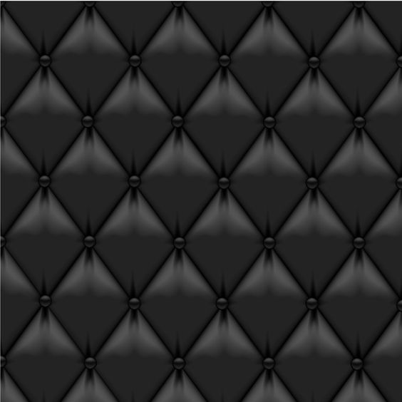 Black Leather Fabric Texture This black leather uph...