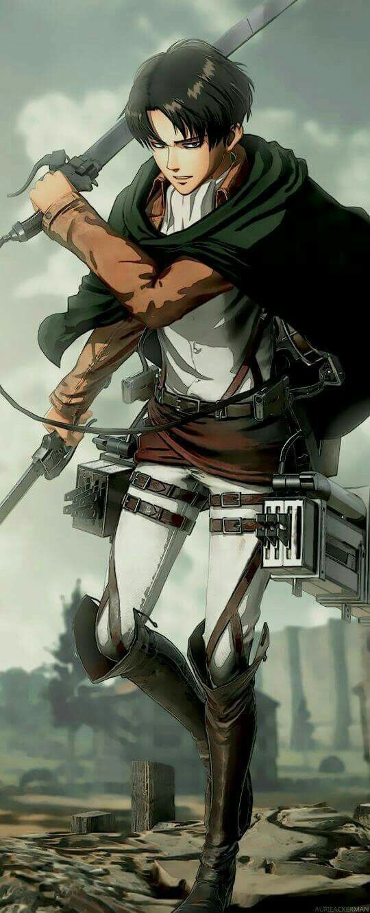 Like Aot Levi Ackerman Is Inviting You To Join The Attack On Titan Fans Community In The Pinteres Attack On Titan Attack On Titan Levi Attack On Titan Anime