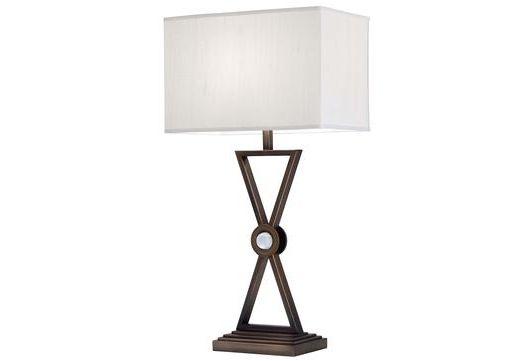 Metropolitan Walt Disney Underscore Table Lamp