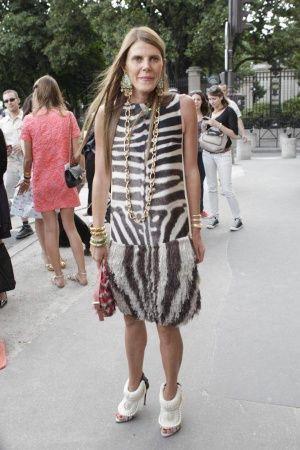 At Giambattista Valli Fall 2012 Couture Via Nowfashion
