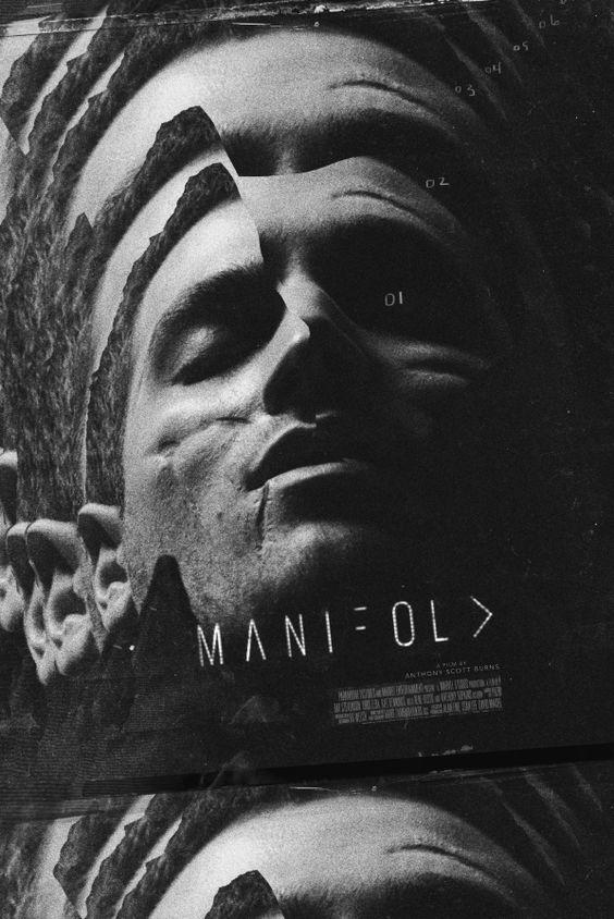 MANIFOLD - Ash Thorp