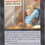 Illuminati Card Game: All the Cards in the Full Deck | Muslims and the World