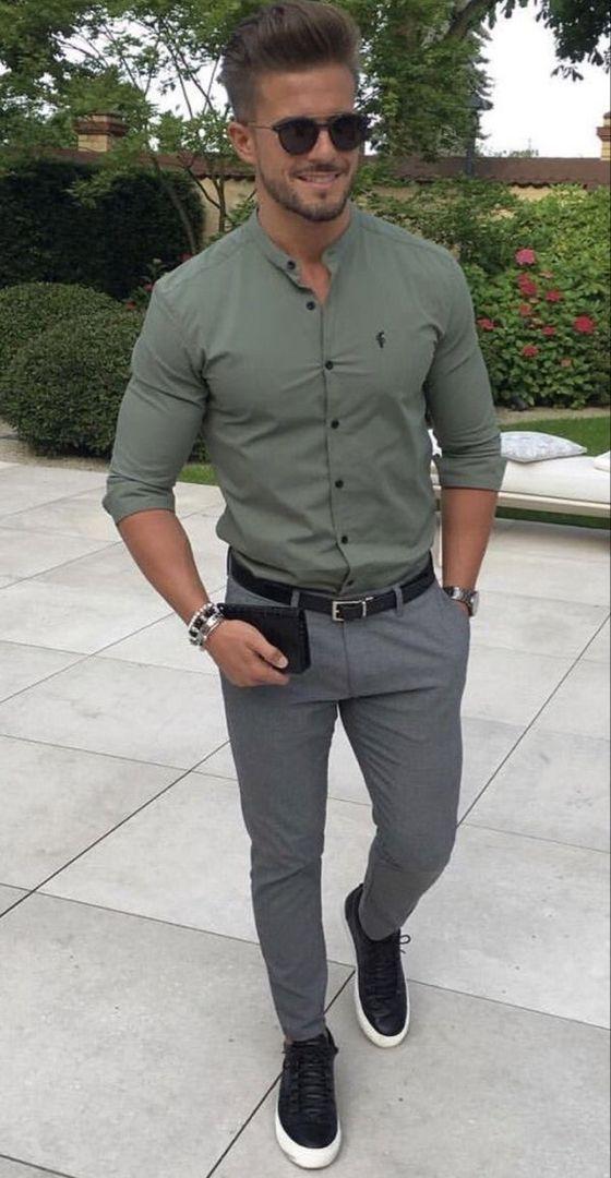 Outfit ideen männer