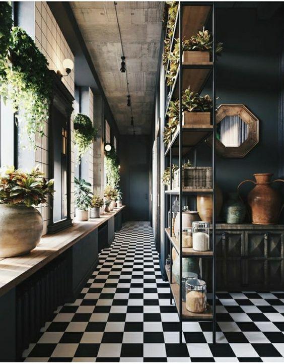 Pure Rustic Interior Design