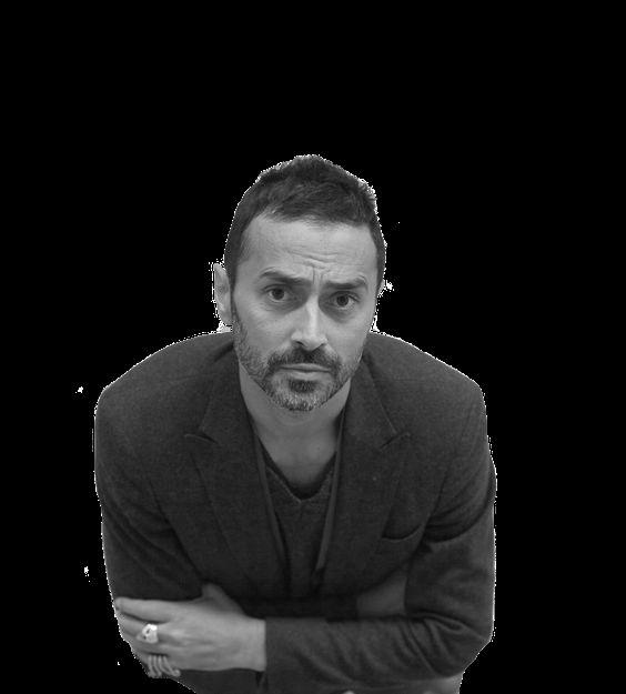 RPH Cappellini u2013 Fabio Novembre Fabio Novembre Pinterest - asymmetrischer stuhl casamania