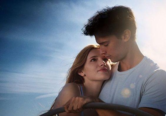 Midnight Sun (2018) Bella Thorne, Patrick Schwarzenegger, Rob Riggle ...