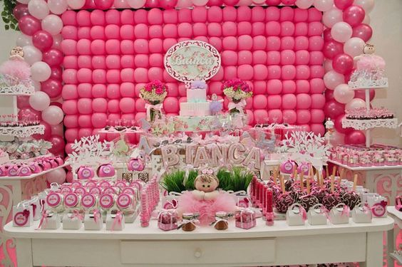 """Photo 22 of 28: Princess Birthday Party / Anniversary """"Bianca`s 3 years princess party"""" 