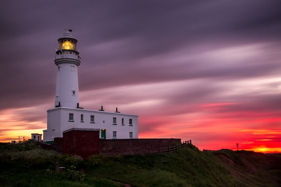 The Lighthouse by stuart murphy, via 500px