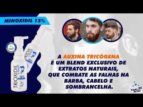 trioxidil spartan funciona