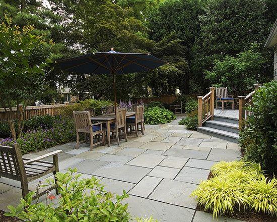 Love this patio...