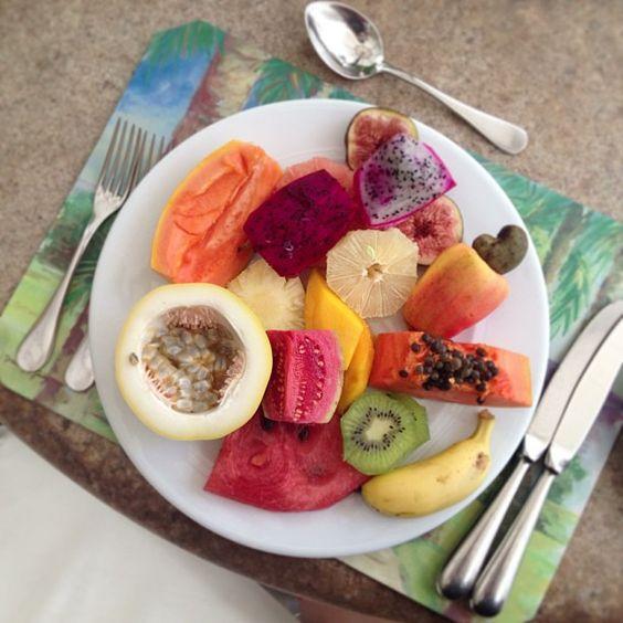 fruits paradise