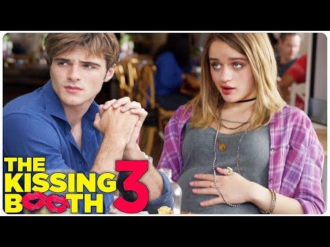 The Kissing Booth 3 Teaser 2021 With Joey King Jacob Elordi Youtube Kissing Booth Joey King Joey King Hot