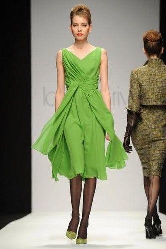 Lorenzo Riva Autumn - Winter 2012 - 2013 fashion show at Milan FW