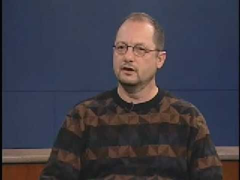 Conversations With History - Bart D. Ehrman - Biblical Insights into the Problem of Suffering