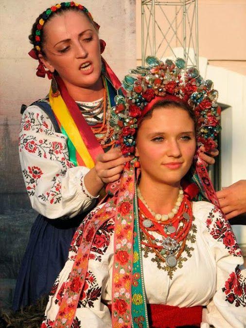 чи був секс у давніх українців