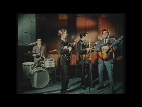 Sugar and Spice by The Searchers--1963