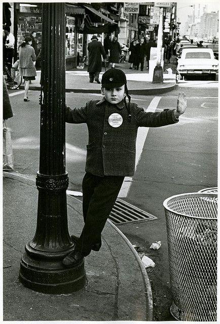 E. 1st Ave 1967