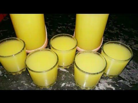 عصير التركي الخطيير المشهور ب برتقالة واحدة وليمونة واحدة منعش لديد Youtube Pillar Candles Candles