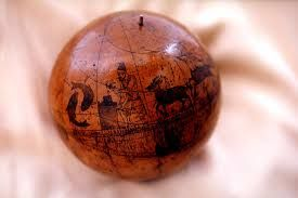Image result for unusual  globes