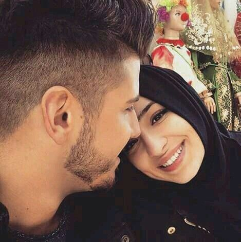 explorez couples mignons quelques islam et plus encore