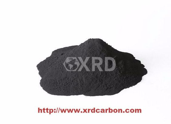 Photograph Graphite Powders XRD Graphite Manufacturing Co Ltd by xrdcarbon on 500px