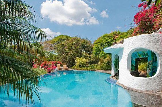 Espectacular hotel en Costa Rica. #Blog #Innovias: