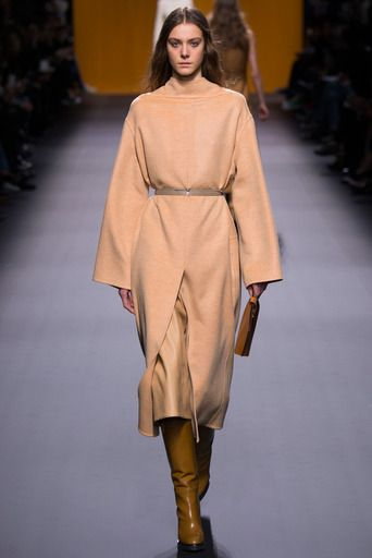 2016-17秋冬プレタポルテ - エルメス(HERMÈS) ランウェイ コレクション(ファッションショー) VOGUE JAPAN