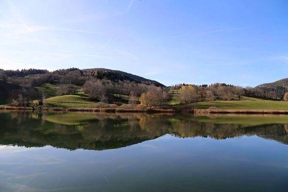 Lac de la Thuile - Savoie -