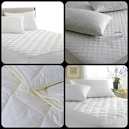 Quilted Microfiber Waterproof Hotel Quality Supersoft Anti