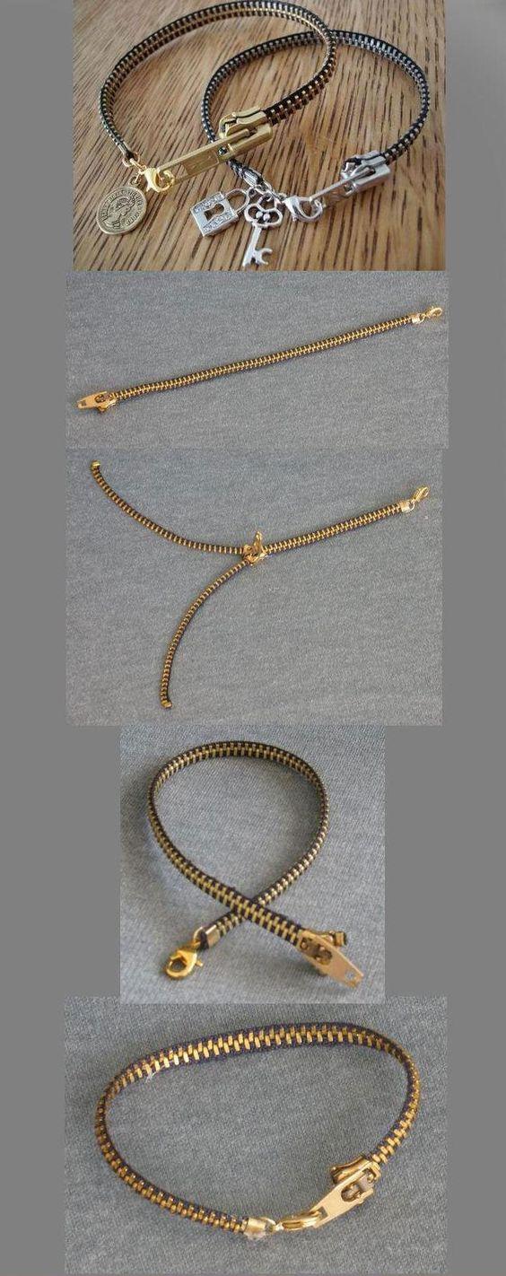 bracelet - very easy to do