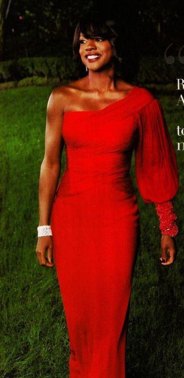 Viola Davis: