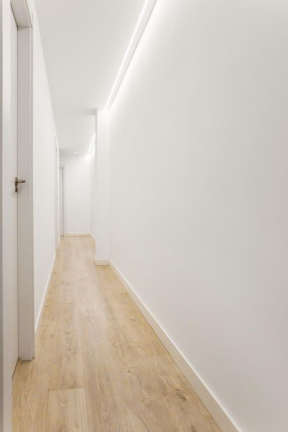 Ideas to Illuminate the House in Winter
