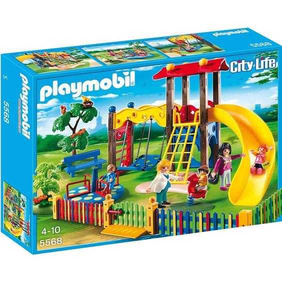 Playmobil mcdonalds \/ photobyamon #playmobil juguetes - playmobil badezimmer 4285