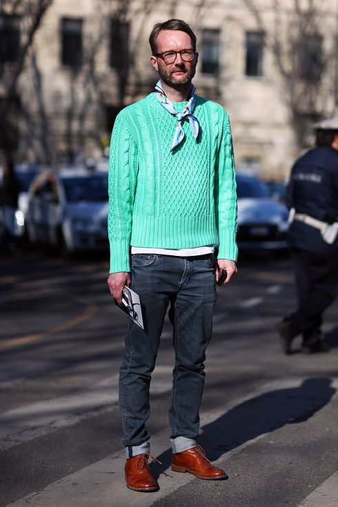 Milan | 25 Stunning Examples Of Street Style From Around The World