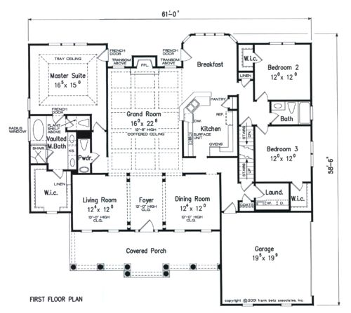 Open Floor Plan I 39 M Definitely Using This One Day Maybe