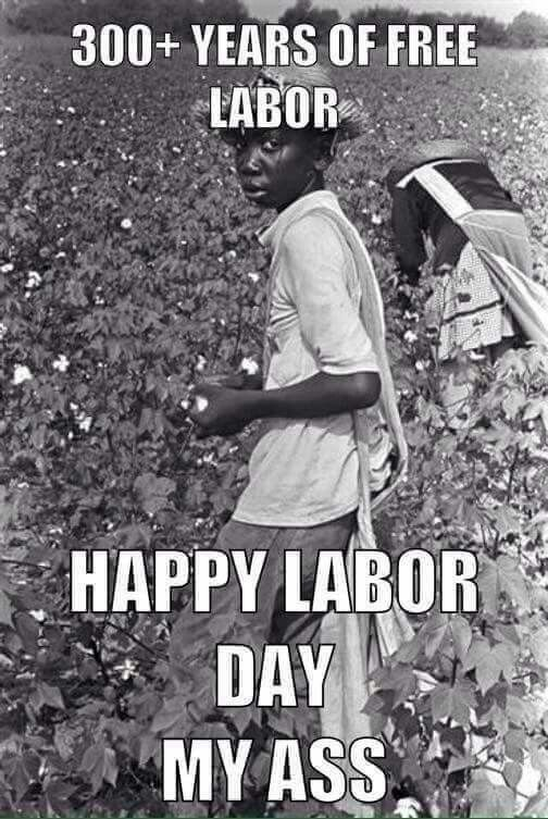 Fucx #laborday & those other #hollidays...