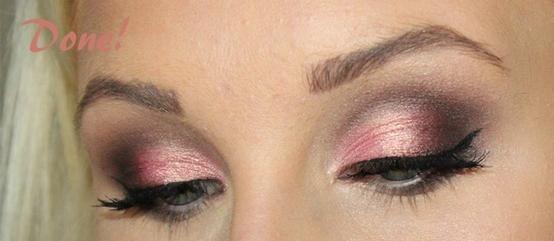 Resultado De Imagen De Maquillaje Sombreado Para Vestido