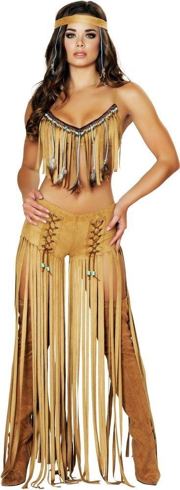 sexy solo native american women